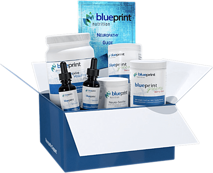 Neuropathy Support Kit
